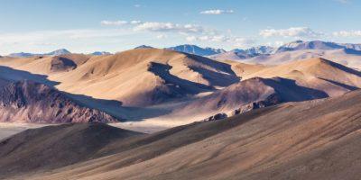 Altan Tavan Bogd Mongolie