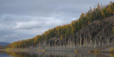 Trapps de Sibérie